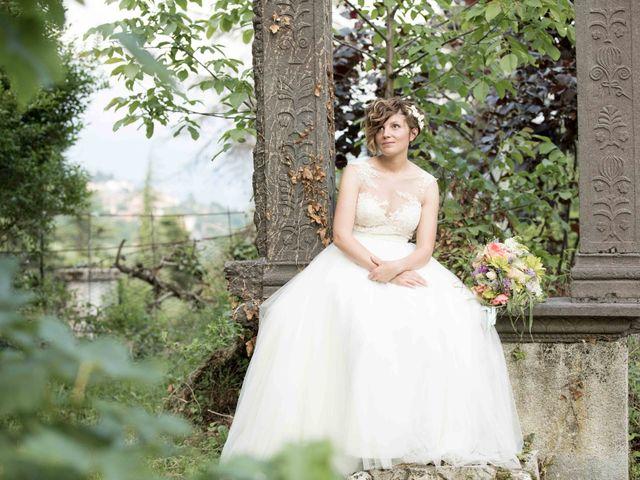 Il matrimonio di Matteo e Serena a Colere, Bergamo 122