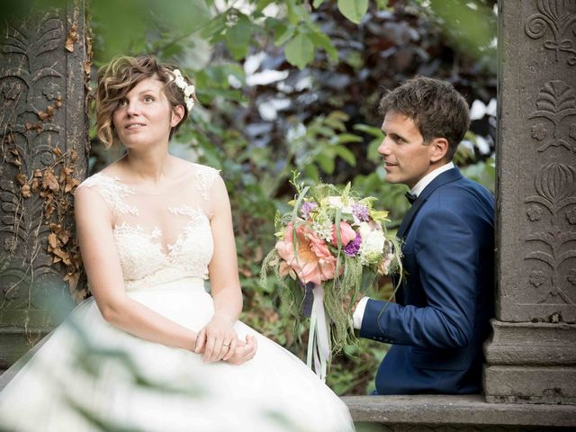 Il matrimonio di Matteo e Serena a Colere, Bergamo 112