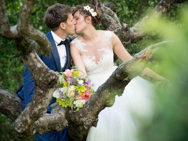Il matrimonio di Matteo e Serena a Colere, Bergamo 115
