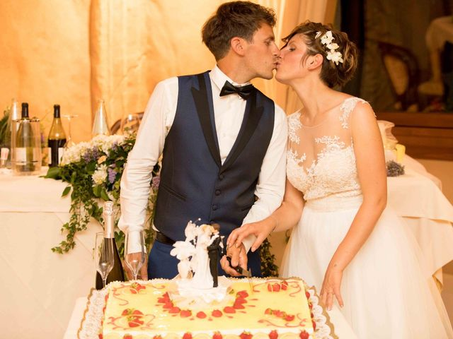 Il matrimonio di Matteo e Serena a Colere, Bergamo 117