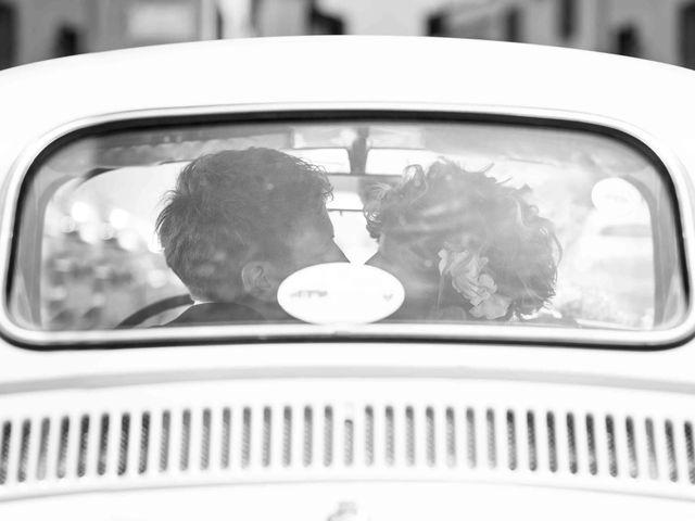 Il matrimonio di Matteo e Serena a Colere, Bergamo 125