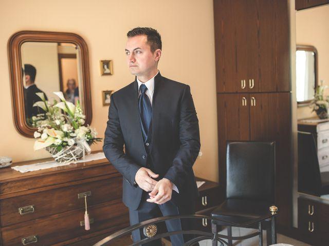 Il matrimonio di Tania e Maurizio a Silvi, Teramo 7