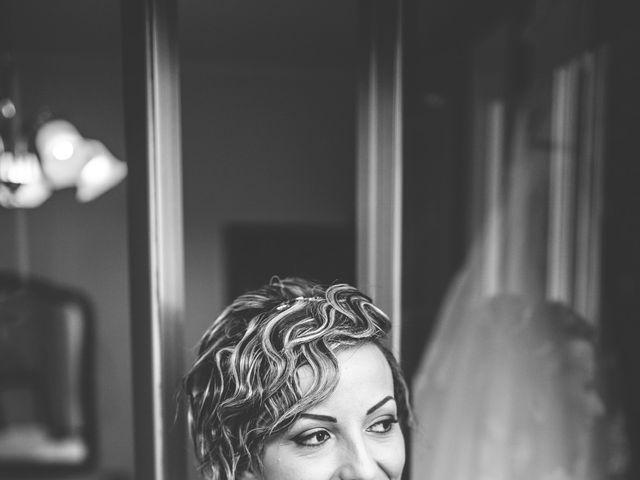 Il matrimonio di Tania e Maurizio a Silvi, Teramo 10