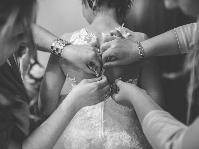 Il matrimonio di Tania e Maurizio a Silvi, Teramo 11