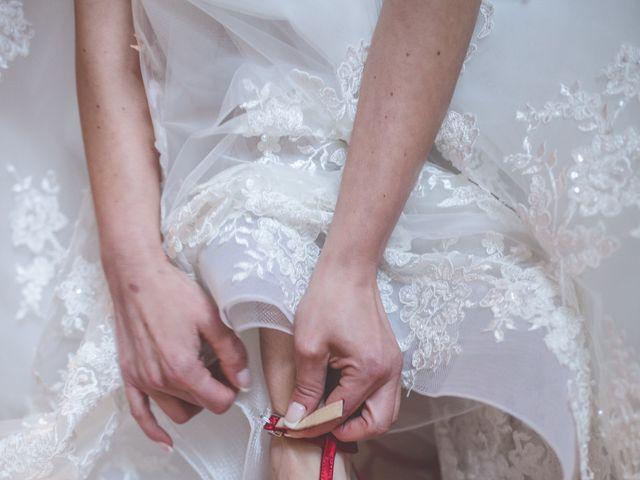 Il matrimonio di Tania e Maurizio a Silvi, Teramo 13