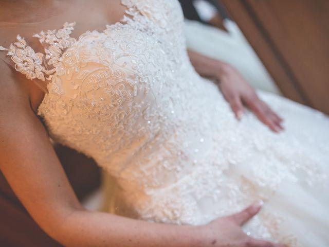 Il matrimonio di Tania e Maurizio a Silvi, Teramo 15