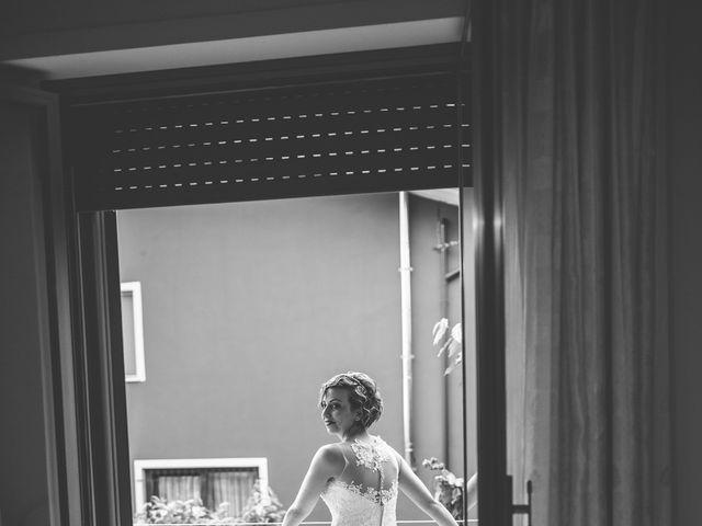 Il matrimonio di Tania e Maurizio a Silvi, Teramo 16
