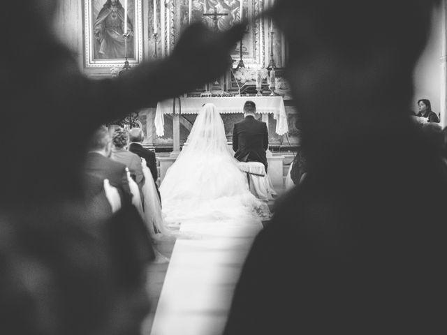 Il matrimonio di Tania e Maurizio a Silvi, Teramo 20