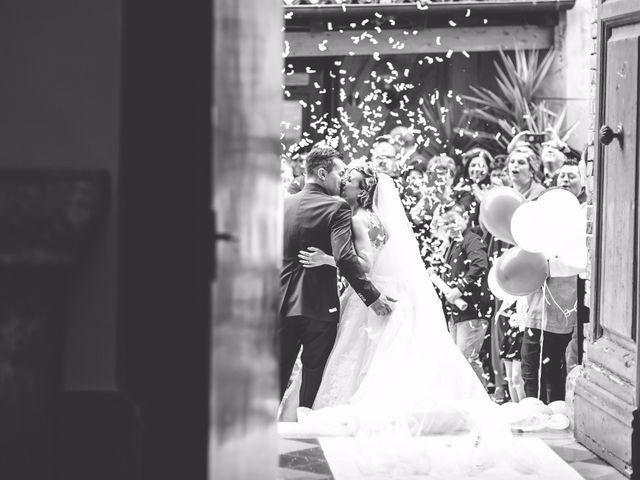 Il matrimonio di Tania e Maurizio a Silvi, Teramo 22