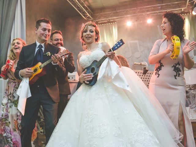 Il matrimonio di Tania e Maurizio a Silvi, Teramo 26