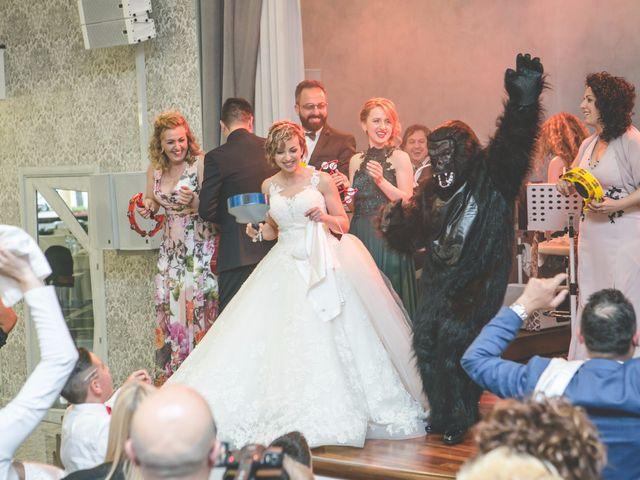 Il matrimonio di Tania e Maurizio a Silvi, Teramo 27