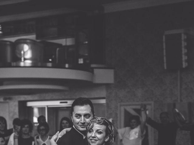 Il matrimonio di Tania e Maurizio a Silvi, Teramo 28