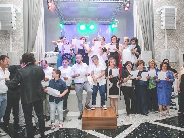 Il matrimonio di Tania e Maurizio a Silvi, Teramo 29