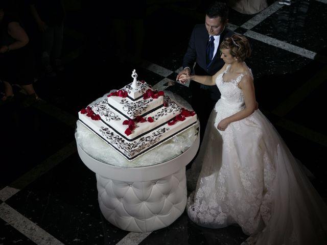 Il matrimonio di Tania e Maurizio a Silvi, Teramo 30