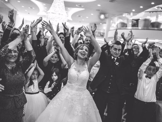 Il matrimonio di Tania e Maurizio a Silvi, Teramo 32