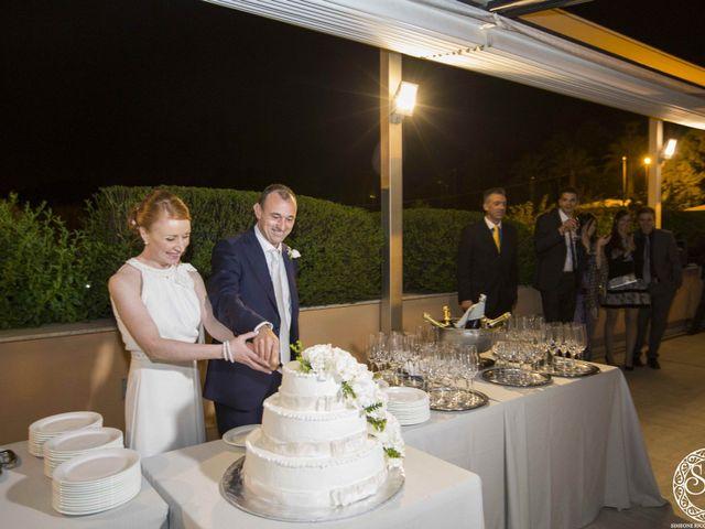 Il matrimonio di Cecilia e Giosuè a Roma, Roma 18