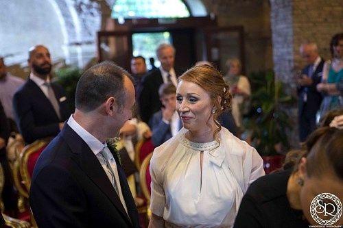Il matrimonio di Cecilia e Giosuè a Roma, Roma 24