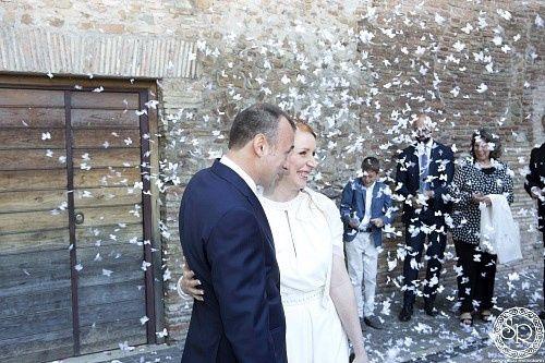 Il matrimonio di Cecilia e Giosuè a Roma, Roma 25
