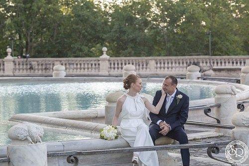 Il matrimonio di Cecilia e Giosuè a Roma, Roma 28