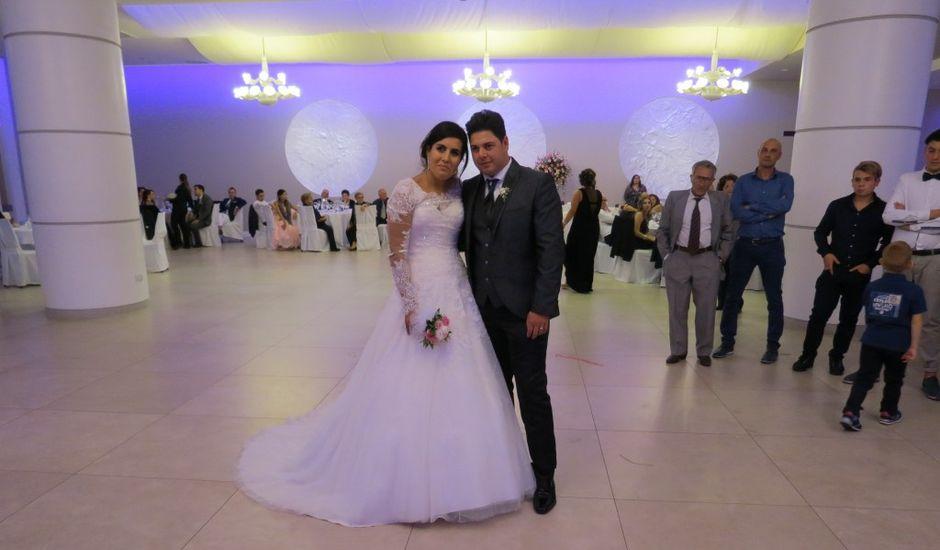 Il matrimonio di Michele e Serena a Manfredonia, Foggia