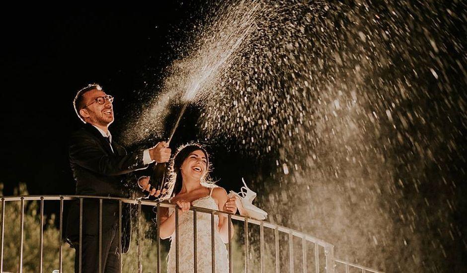 Il matrimonio di Giuseppe e Loide a Modica, Ragusa