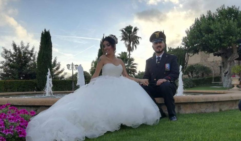 Il matrimonio di Paolo e Jessica  a Palermo, Palermo