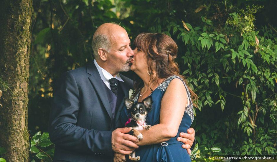 Il matrimonio di Maurizio e Monica a Capergnanica, Cremona