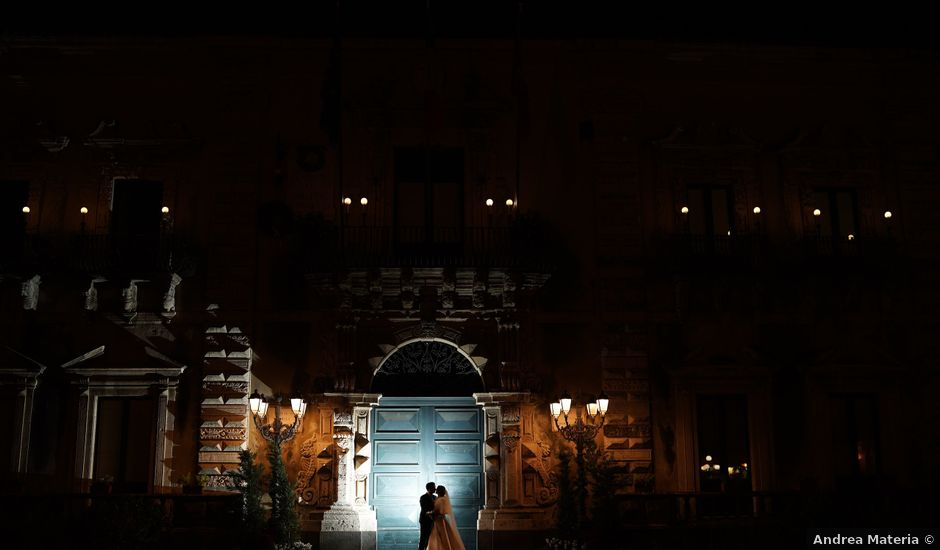 Il matrimonio di Isabella e Giuseppe a Acireale, Catania