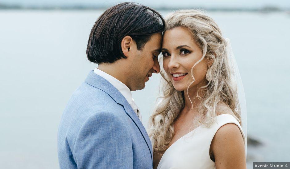 Il matrimonio di Vasco e Diwi a Siracusa, Siracusa