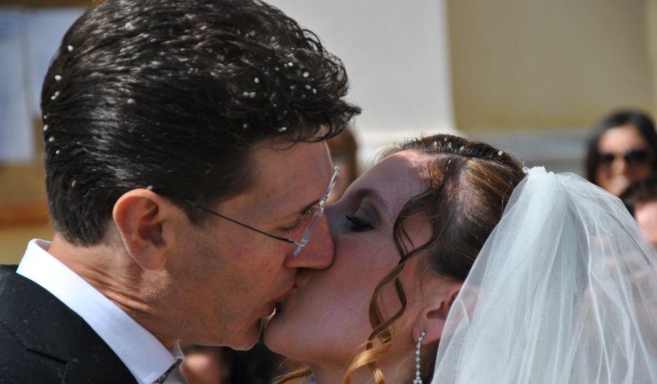 Il matrimonio di Mirco e Anna a Grumolo delle Abbadesse, Vicenza