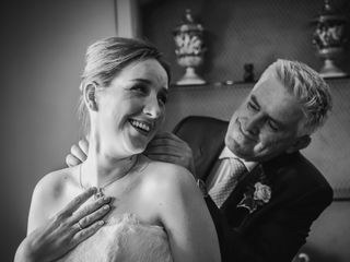 Le nozze di Colette e Emilio 1