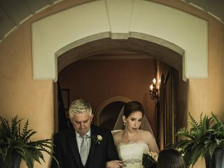 Le nozze di Colette e Emilio 3