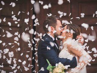 Le nozze di Silvia e Giovanni
