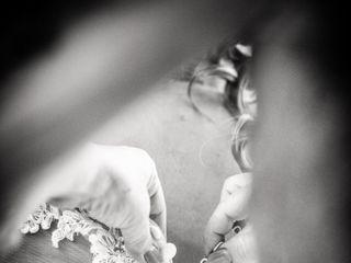 le nozze di Francesca e Jairo 3