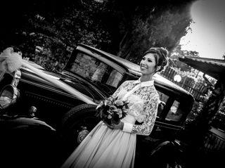 Le nozze di Fabiola e Alfio 1
