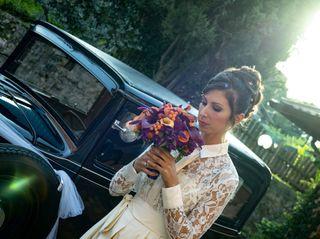 Le nozze di Fabiola e Alfio 2