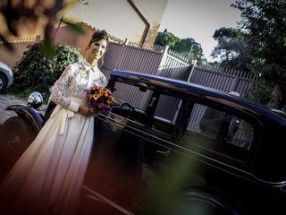 Le nozze di Fabiola e Alfio 3