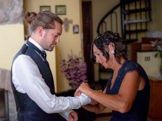Le nozze di Jessica e Luca 1
