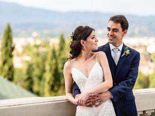 Le nozze di Giulia e Fernando