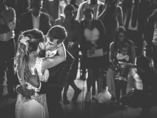 Le nozze di Sabra e Alessio