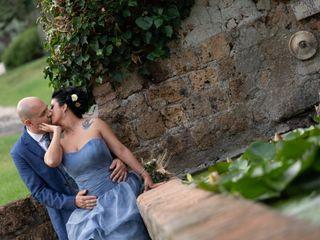 Le nozze di Patrizia e Alessandro 3