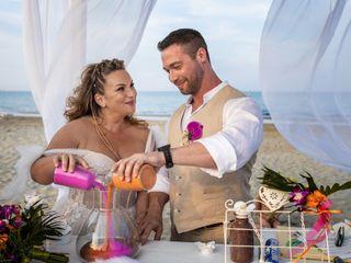 Le nozze di Diego  e Stefania 3
