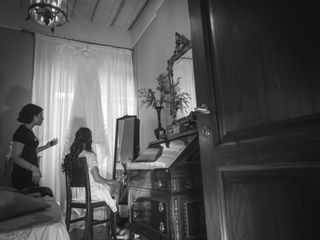Le nozze di Carmen e Walter 3