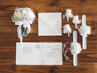 Le nozze di Fabiana e Riccardo 1