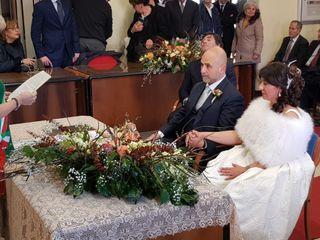Le nozze di Antonio  e Angela Maria  1