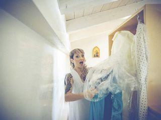 Le nozze di Gianvito e Valentina 1