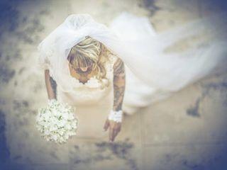 Le nozze di Gianvito e Valentina 3