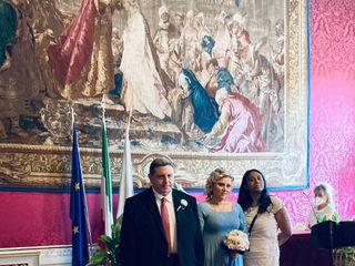 Le nozze di Angela  e Luis 2