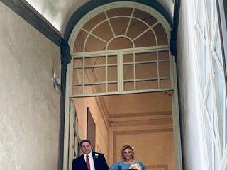 Le nozze di Angela  e Luis 3