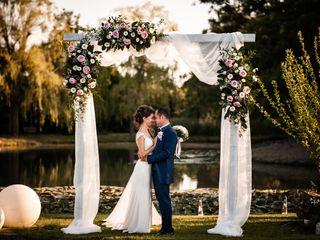 Le nozze di Ilaria e Andrea 2